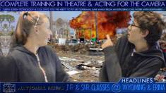 Claim your GOLDEN TICKET for a FREE CLASS Erina Heights Acting & Drama 2 _small