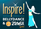 Inspire Bellydance and Zumba Fitness