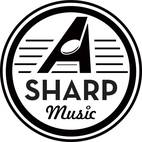 A Sharp Music