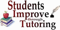 Student do improve through tutoring.